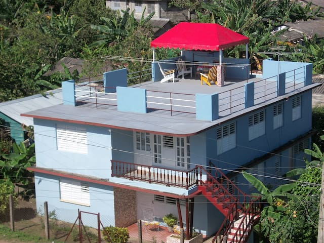 Renta de Habitación Igmar Y Yennis