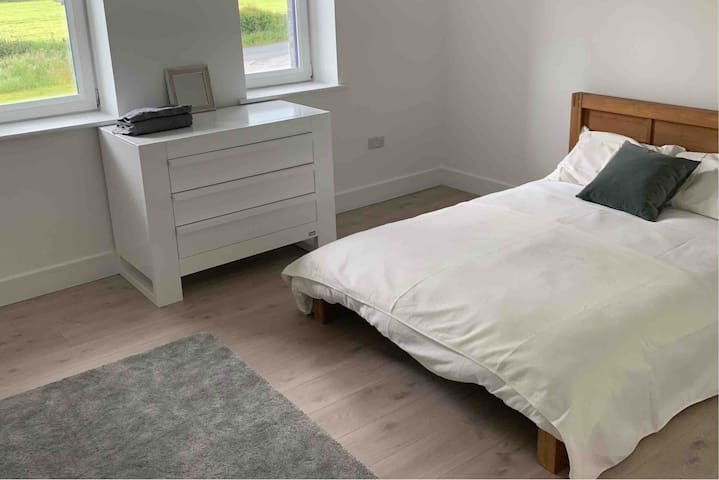 Youghal House Double Room