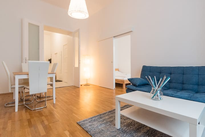 1 Bedroom apartment in the center of Vienna