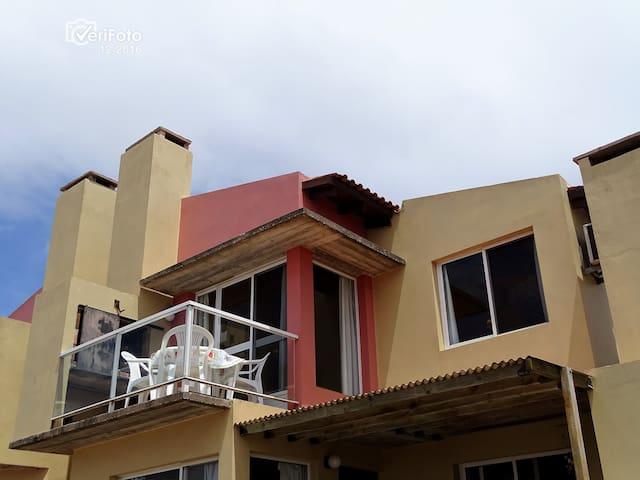 Apartamento Dos Bahias  4