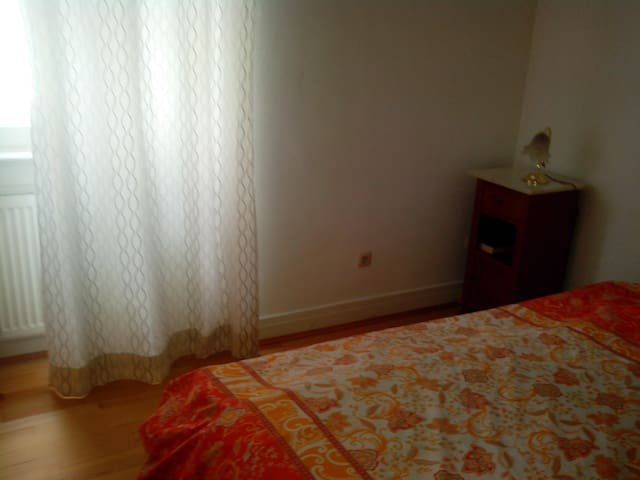Zimmer mit separater Dusche/WC, 35305 Grünberg