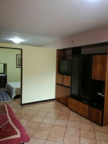 Wonderful Apartment - Riano - Apartamento