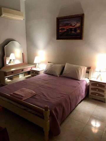 polina's apartments