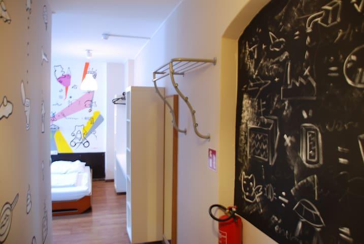 Super stylish Apartment in Berlin