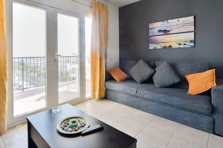 Precioso piso en Playa d'en Bossa Pa