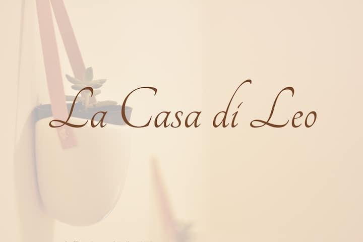 La Casa di LEO - poesia e cultura di Recanati