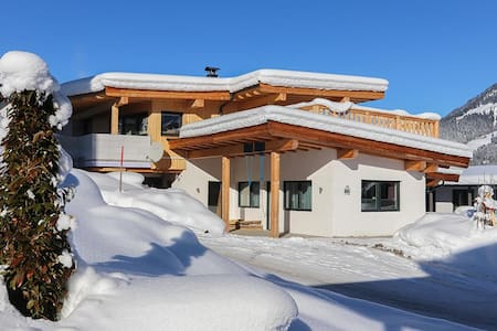 Appartament, Ferienwohnung Heissl Panorama Blick