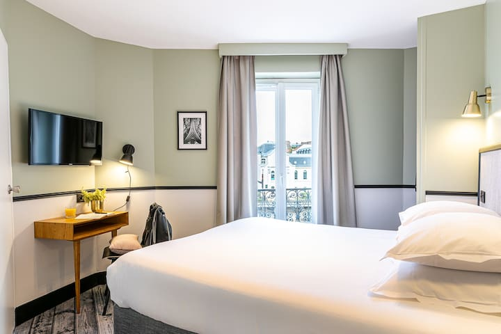 Nice Room for 2 people