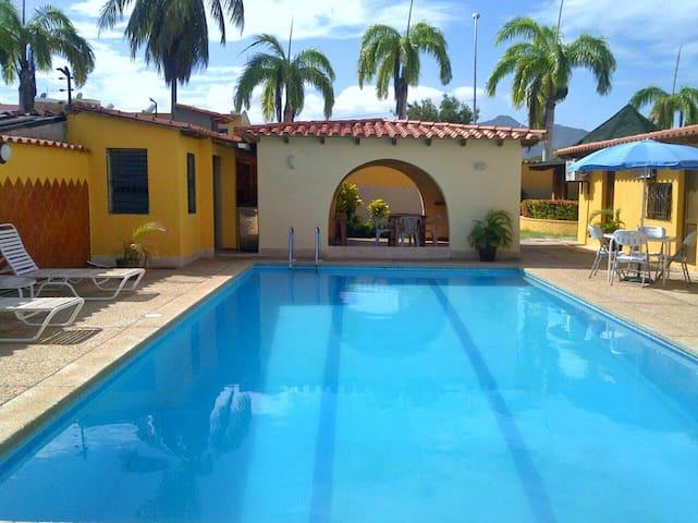 Apto. Privado, Isla de Margarita. - Pampatar - Wohnung