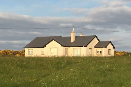 Isabella Cottage , Rosnowlagh , Co Donegal - 도니걸