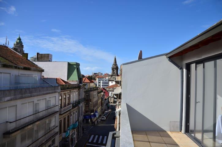 Les Animaux Imaginaires 3 (Private Terrace Room) - Porto