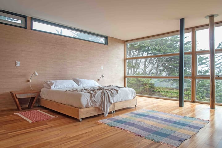 Loft Rumah Kayu