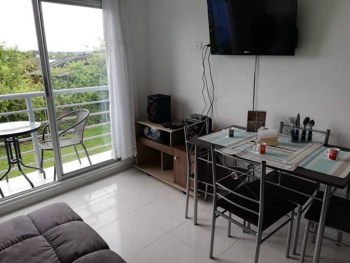 Apartamento Nuevo el EDEN - EJE CAFETERO
