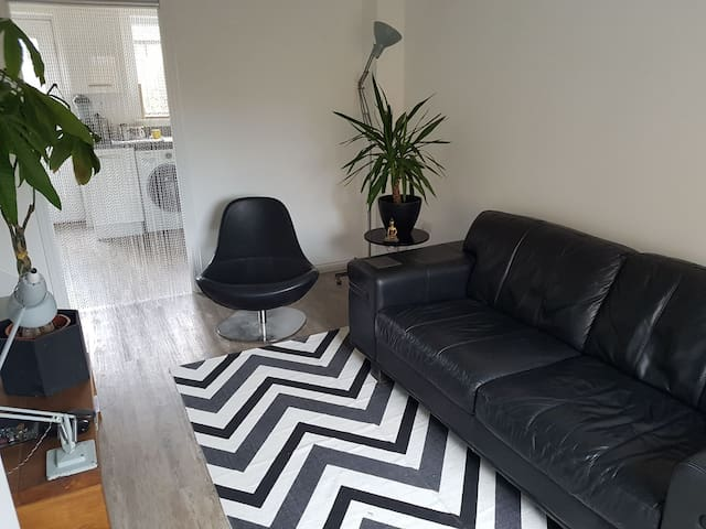 Great stylish room in a nice location