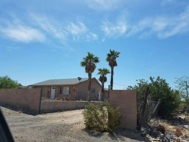 !!!!River/Desert Paradise!!!! - Topock - House