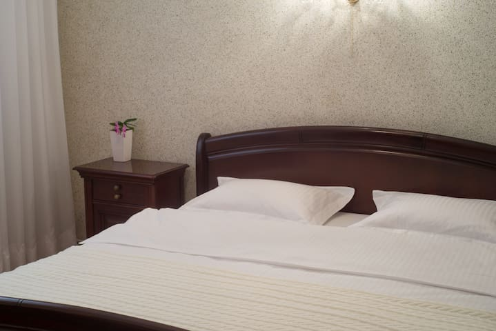 Villa Romantica - Chișinău - Hus