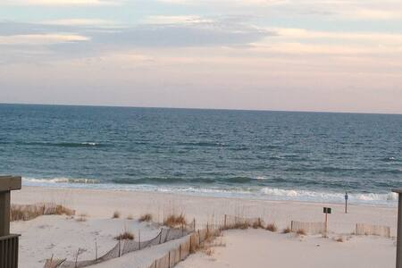 GULF VILLAGE BEACH FRONT COMPLEX