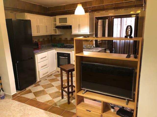 Appartement au centre d'Oran. Akid Lotfi . Algérie