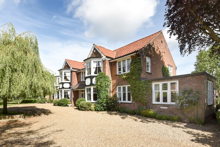 Roseacre Country House - Roseacre Suite