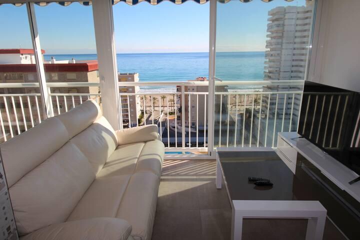 LOFT LYON (Playa San Juan)