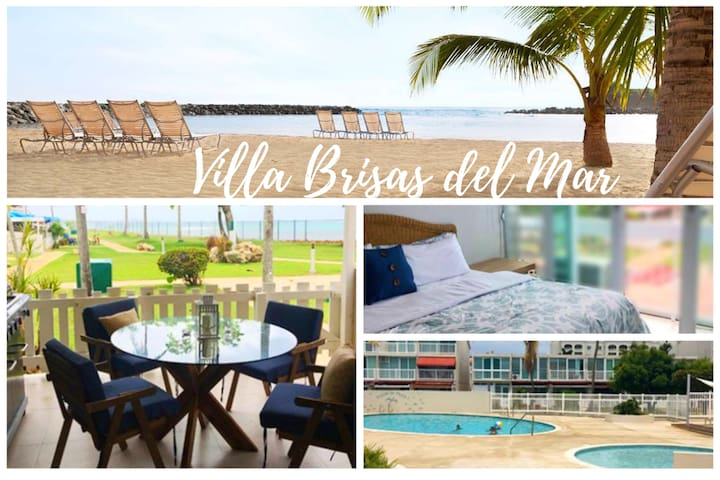 Villa Brisas de Mar at Embassy Suites