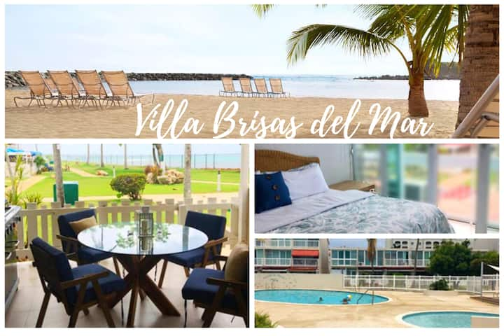 Villa Brisas del Mar at Embassy Suites