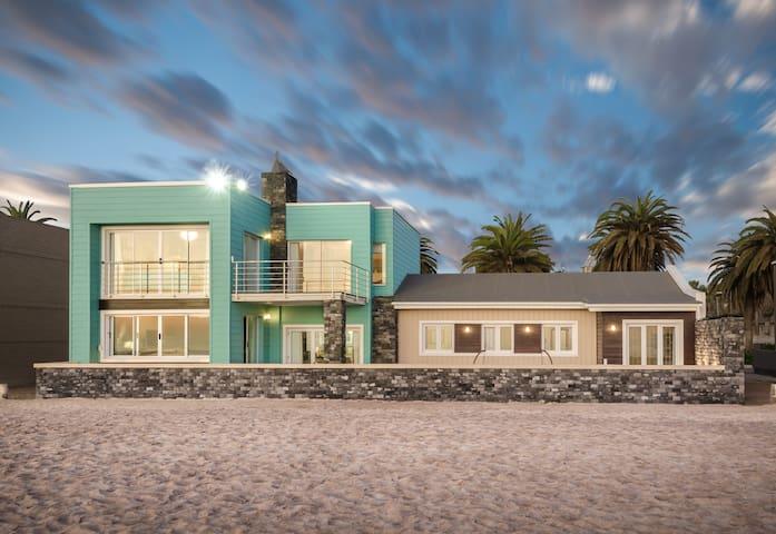 Beach House - Swakopmund - Rumah