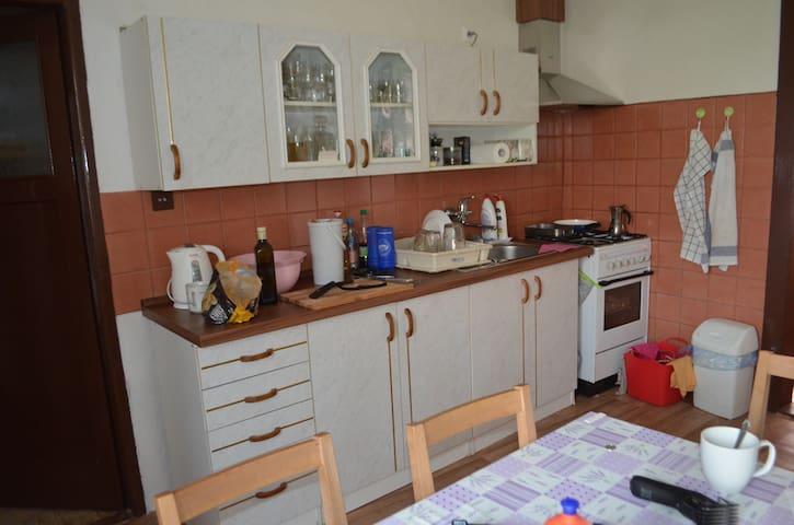 Familienhaus Mikulov