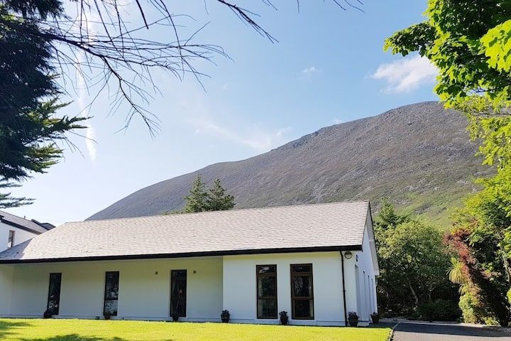 Slievemore House - Luxury Self-catering