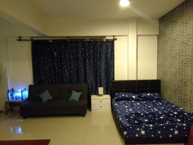 Social media:Cl mydorm. Homestay Kampar soho unit.