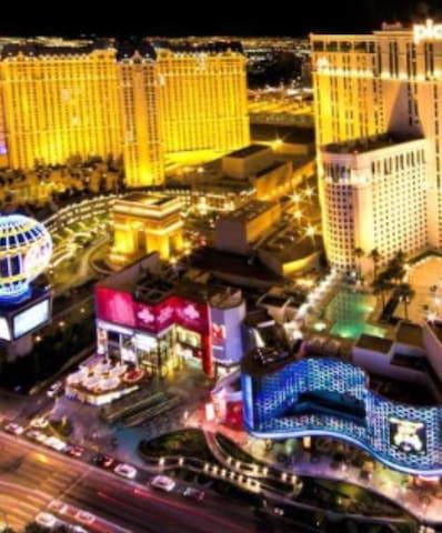 Joseph McKay - Las Vegas Hospitality