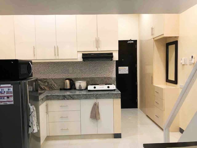 NEW! Apartment with Kitchen near SM Ormoc