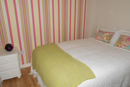 Great Wexford Location! Free WIFI!