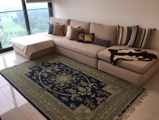 New Cosy Studio D'casa Home + IKEA + Pavilion - Kuala Lumpur - Apto. en complejo residencial