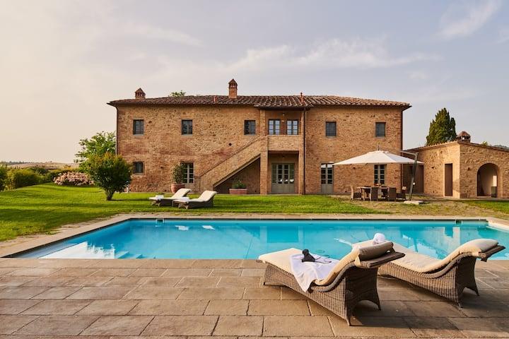 Casale I Bianchi - Toscana Resort Castelfalfi