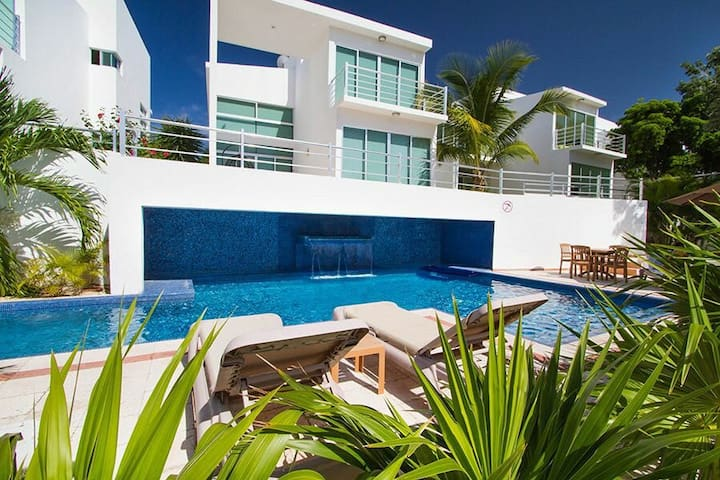 70% MAY OFF! House in Playacar close to the beach - Playa del Carmen - Dům