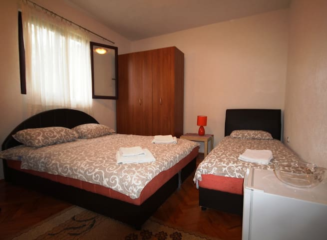 Four Countesses - Water lily studio - Virpazar - Apartamento