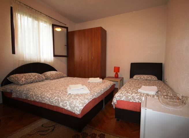 Four Countesses - Water lily studio - Virpazar - Apartment