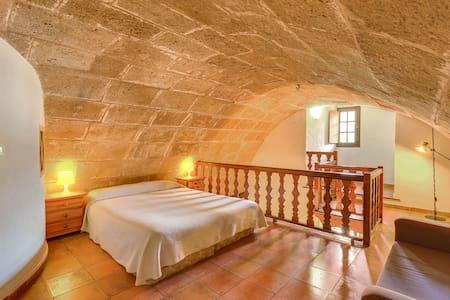 VALLDEMOSSA PALACE - HISTORIC APARTMENT (CARTUJA) - Valldemossa
