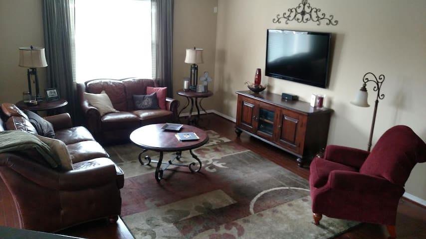 Nice Home in Suburb of Houston - League City - Ház