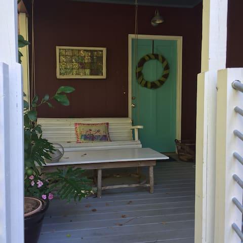 Inner Harbor Retreat - Ocean Springs - Casa