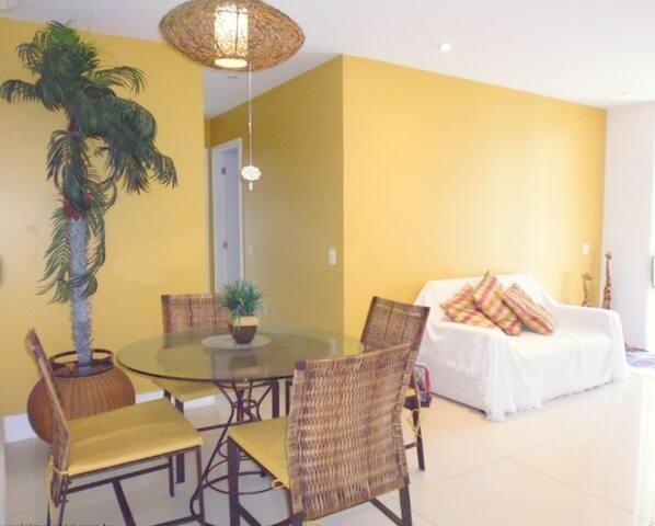 Lazer, Conforto e Modernidade de um Resort