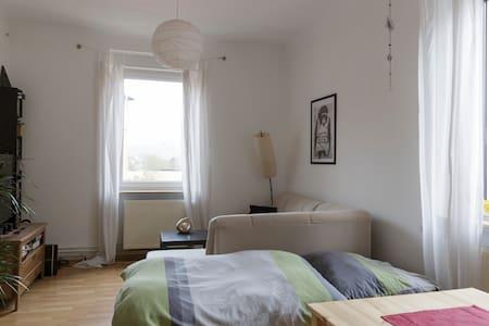 Günstige Übernachtungsmöglichkeit - Würzburg - 公寓