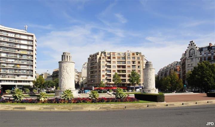 Cosy Apartment in PARIS - PARKING