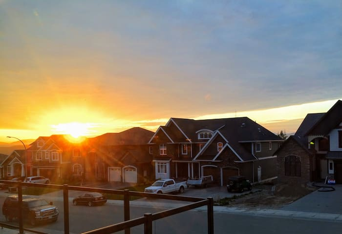 Luxurious 4 bedroom Executive Home - Prince George - Haus