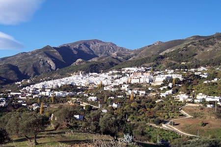 Casa HerSuz  - Taste the Real Spain ! - Casarabonela - Townhouse