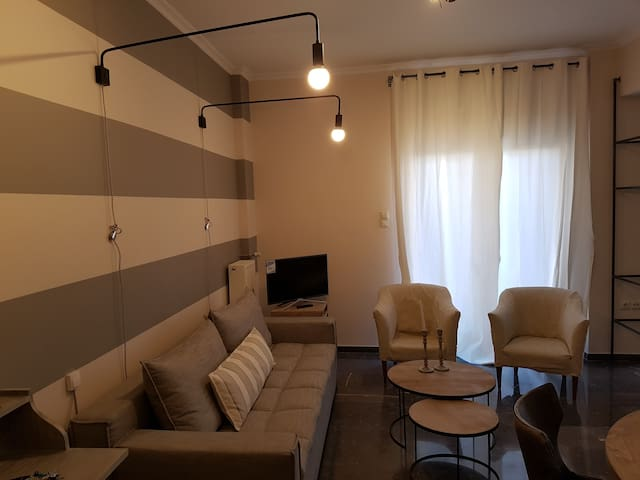 Athina Simple Lux - Cholargos - Service appartement