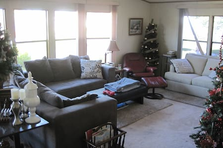 La Casa 55+ Community/Couples Only/30 day min stay - North Port