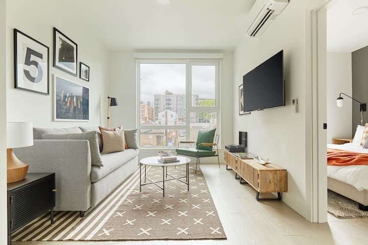 Sonder *Weekly Discounts* 1BR in Capitol Hill