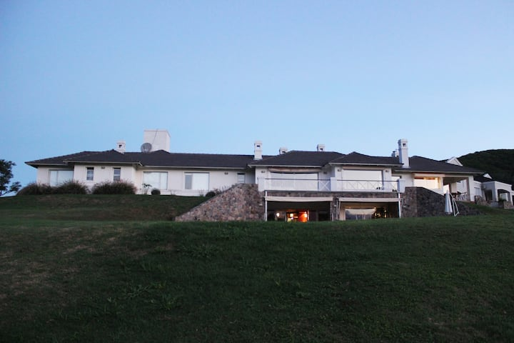 600mts Beautiful House with amazing view Salta